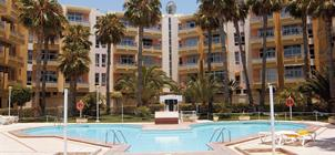 Apartmány Servatur Barbados