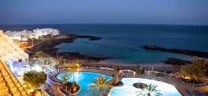 Hotel Be Live Experience Grand Teguise Playa ****