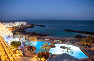 Hotel Be Live Experience Grand Teguise Playa