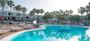 Hotel THB Flora ***