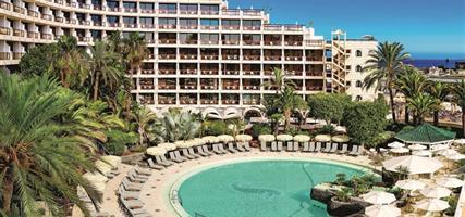 Hotel Seaside Sandy Beach