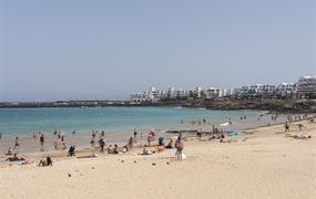 Barceló Teguise Beach