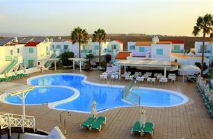 Hotel La Tahona Garden