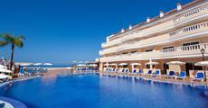 Ibh Hotel Bahía Flamingo ***