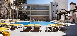 Hotel Alameda de Jandia ***