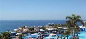 Hotel Servatur Puerto Azul