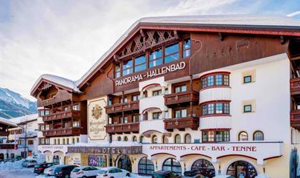 DAS Kaltschmid- Familotel Tirol