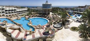 Hotel Sea Gull Resort ****