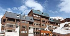 Residence Tourotel