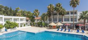 Hotel LA Resort