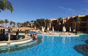 Stella di Mare Beach Resort& Spa