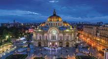 Zážitkové Mexiko