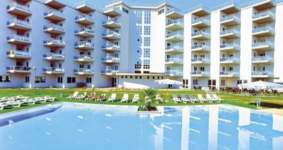 Elena Club Resort