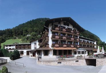 Hotel Alpensport- Seimler