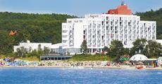 Hotel Amber Baltic