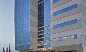Hilton Double Tree