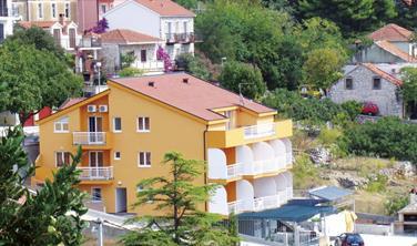 Vila Mirnna