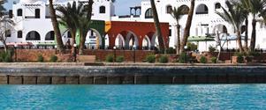 Hotel Arabella Azur resort