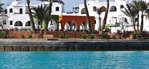 Hotel Arabella Azur resort ****