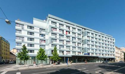 Hotel Park Inn by Radisson Linz