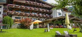 Familienhotel/Pension Rotspitz