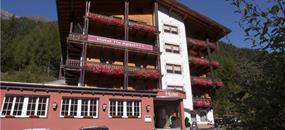 Hotel Tia Apart