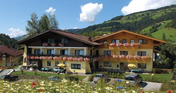 Wanderhotel Erika