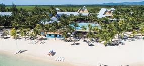 Victoria Beachcomber Resort&Spa