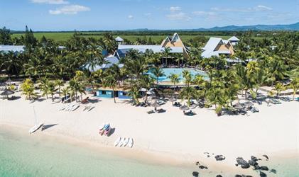 Victoria Beachcomber Resort&Spa
