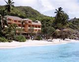DoubleTree by Hilton Seychelles Allamanda Resort and Spa ****