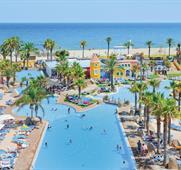 Mediterraneo Bay Hotel and Resort