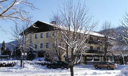 Hotel Stefanihof