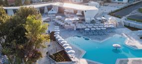 Premium Camping Zadar Falkensteiner