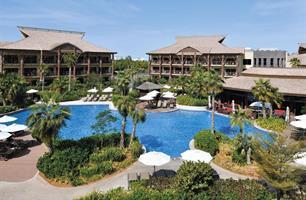Lapita Hotel Dubai Parks&Resort