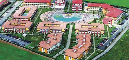 Villaggio Ai Pini