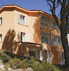 Hotel a apartmány Adriatiq Fontana