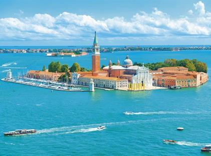 Benátky, Verona – prodl. letecké víkendy