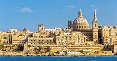 XXL víkend na Maltě