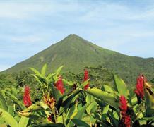 To nejlepší z Kostariky s pobytem u moře