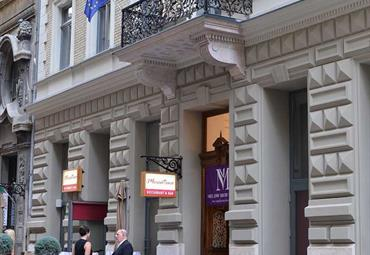 Hotel Estilo Fashion