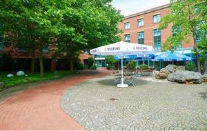 Hotel GHOTEL hotel & living Hannover