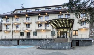 Hotel Vestina Wisla