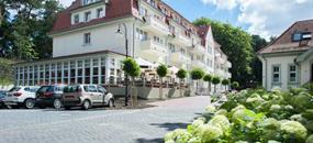 Hotel Cesarskie Ogrody / Kaisers Garten