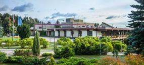 Hotel Mragowo Resort & Spa