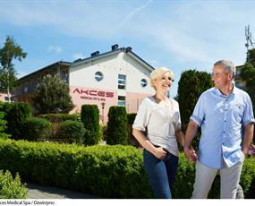 Hotel Akces Medical Fit & Spa