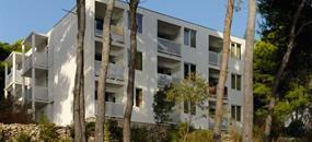 Božava Resort Hotels Mirta/Lavanda/Agava