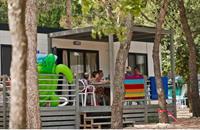 Happy Camp CampingIN Park Umag