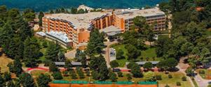 Hotel a Residence Sol Umag