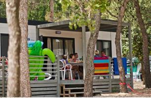 Happy Camp Camping Bijela Uvala