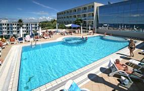 Hotel Gran Vista Plava Laguna